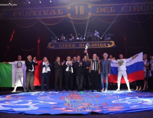 19th International Circus Festival of Italy