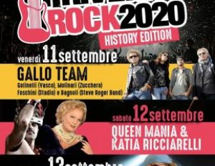 Priverno Rock 2020 History Edition